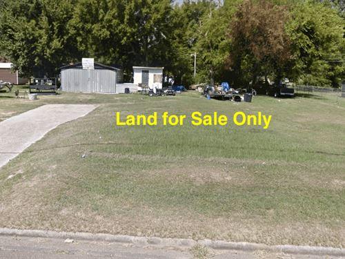 .13 Acres - Texarkana, Ar 71854 : Texarkana : Miller County : Arkansas