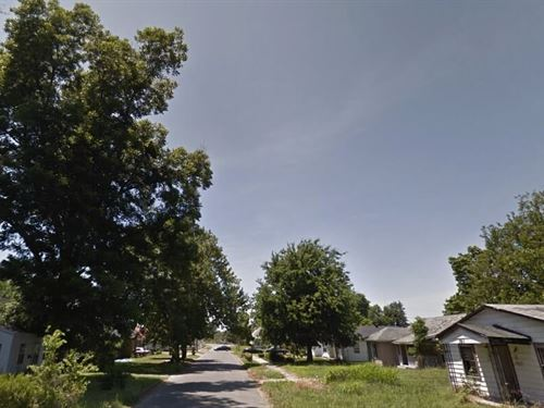 .26 Acres - Blytheville, Ar 72315 : Blytheville : Mississippi County : Arkansas