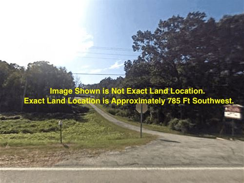 1 Acre - Lamar, Ms 38642 : Lamar : Benton County : Mississippi