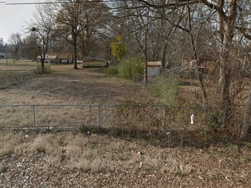 .14 Acres - Texarkana, Ar 71854 : Texarkana : Miller County : Arkansas