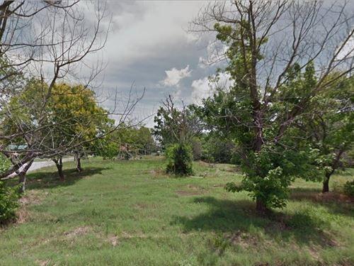 .55 Acres - Miami, Ok 74354 : Miami : Ottawa County : Oklahoma