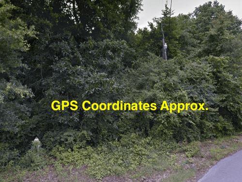 .74 Acres - England, Ar 72046 : England : Lonoke County : Arkansas