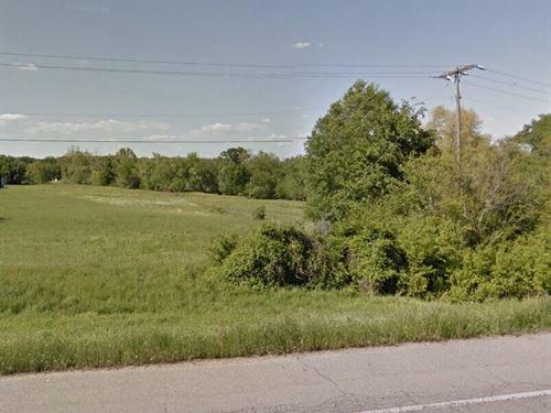 .53 Acres - Ratcliff, Ar 72951 : Ratcliff : Logan County : Arkansas
