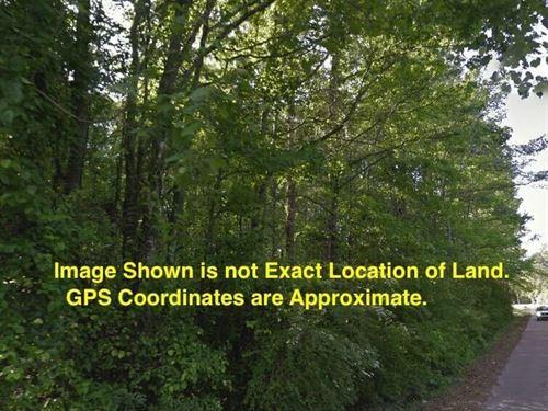 1.50 Acres - Bearden, Ar 71720 : Bearden : Ouachita County : Arkansas