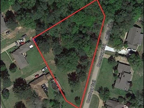 1.4 Acres In Madison County : Madison : Mississippi