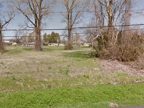2.72 Acres- Greenville, Ms 38701 : Greenville : Washington County : Mississippi