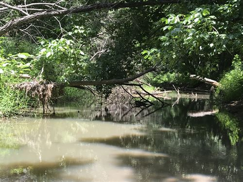 Oconee Creek Tract : Eatonton : Putnam County : Georgia