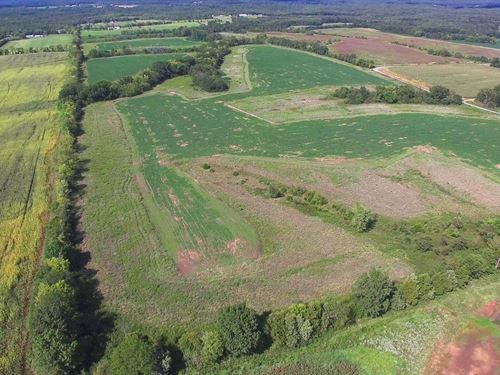 146 Ac, Robin Rd Montgomery County : Bellflower : Montgomery County : Missouri
