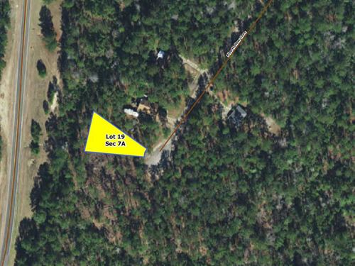 .28 Acres In Brookeland, tx : Brookeland : Jasper County : Texas