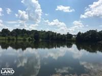 Tallasseehatchee Farm Sealed Bid Sa : Wellington : Calhoun County : Alabama