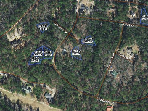 .73 Acres In Brookeland, Tx : Brookeland : Jasper County : Texas
