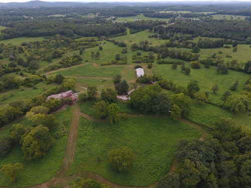 Gentlemen's Farm : Lebanon : Wilson County : Tennessee