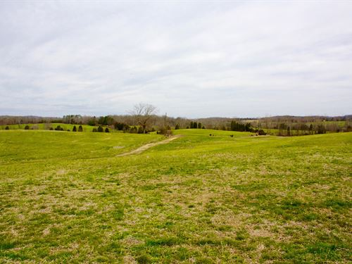 Development Site : Whitesburg : Hamblen County : Tennessee