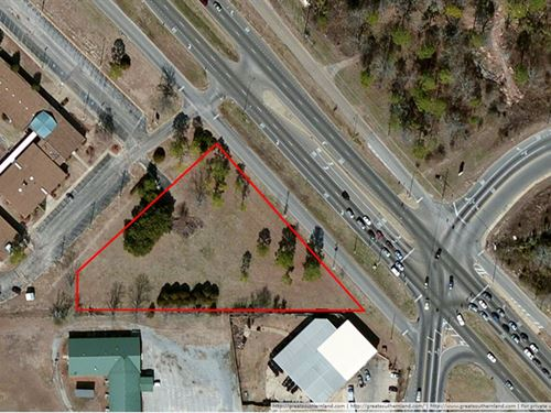 3-013 Highway 231 South Parcel : Montgomery : Alabama