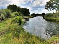 Elk River Ranch : Del Norte : Rio Grande County : Colorado
