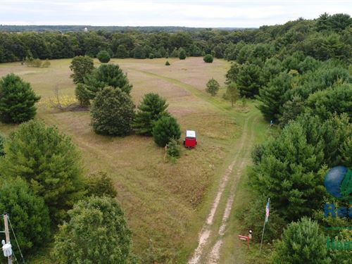 Buildable Acreage Sauk County Wi : Dellona : Sauk County : Wisconsin