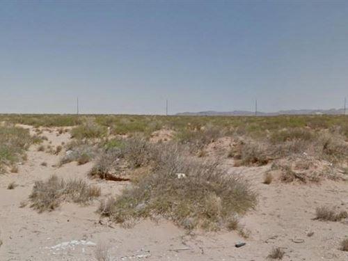 El Paso County, Tx $13,000 Neg : El Paso : Texas