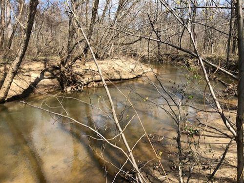 Watered & Waiting : Buckingham : Virginia