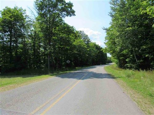 Lots 3 & 4 Petticoat Lk Rd 1104520 : Michigamme : Baraga County : Michigan