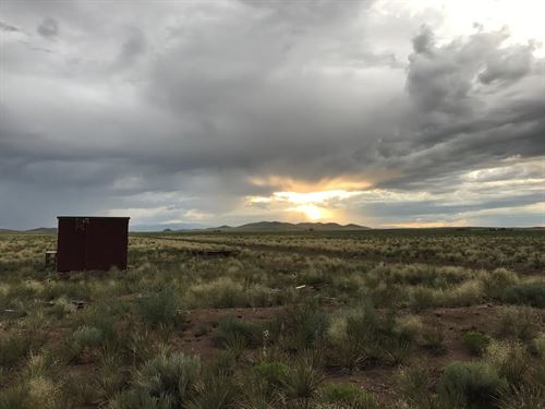 5 Acres In Blanca, co : Blanca : Costilla County : Colorado
