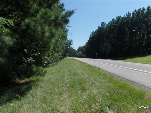 9.6 Ac - Wooded Home Site Tract : Jasper : Texas