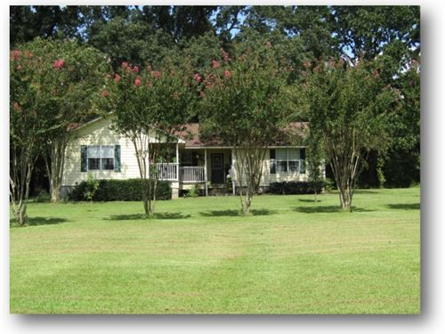 3 Acres In Panola County On Snider : Pope : Panola County : Mississippi