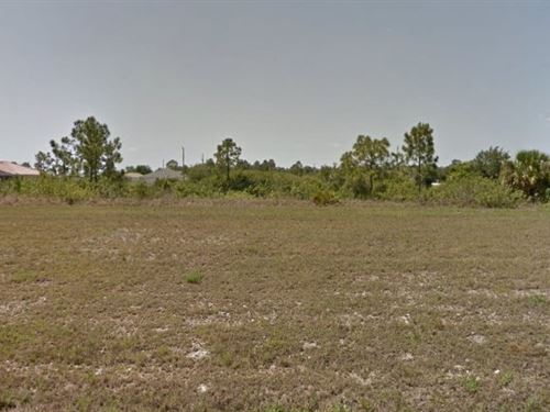 Lee County, Fl $38,000 Neg : Cape Coral : Lee County : Florida