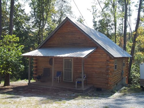 Home On 2 Acres In Metcalfe Co. Ky : Edmonton : Metcalfe County : Kentucky