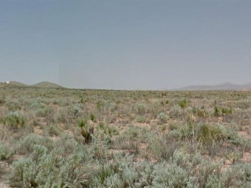 El Paso County, Tx $15,000 : El Paso : Texas