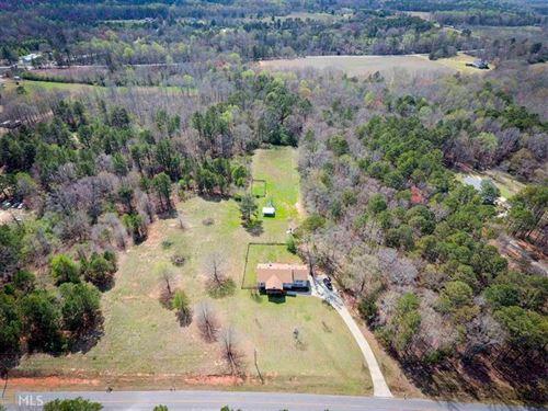 Over 5 Acres To Build Your Dream Ho : Monroe : Walton County : Georgia