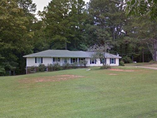 Fulton County, Ga $1.5 Milion Neg : Alpharetta : Fulton County : Georgia