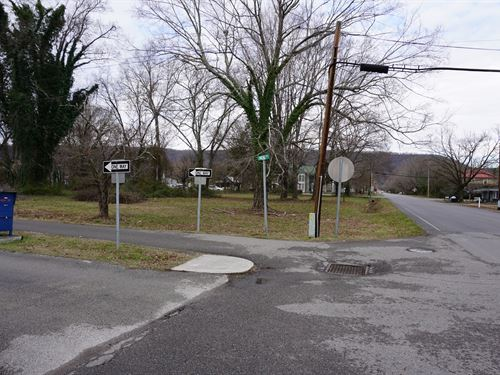 Spring City Residential Lots : Spring City : Rhea County : Tennessee