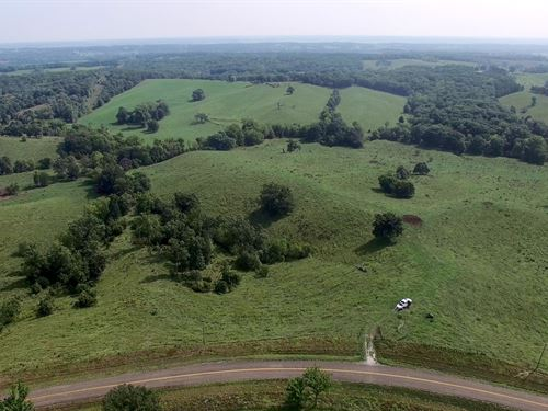 62.2 Acres Hwy 149 Macon County : Goldsberry : Macon County : Missouri