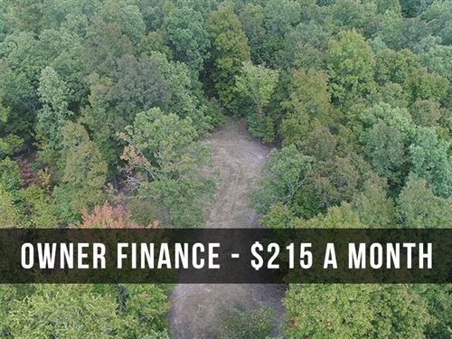 Build Ready 3 Acres : Willow Springs : Howell County : Missouri