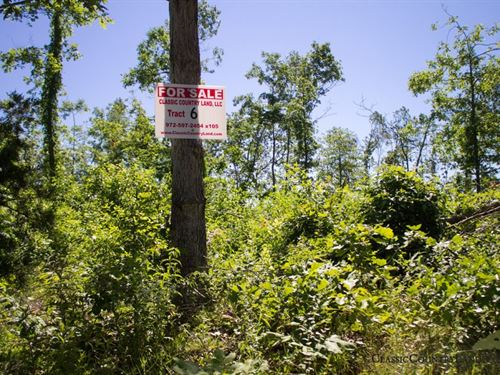 Timber Crossing Tract 6 : Drury : Douglas County : Missouri