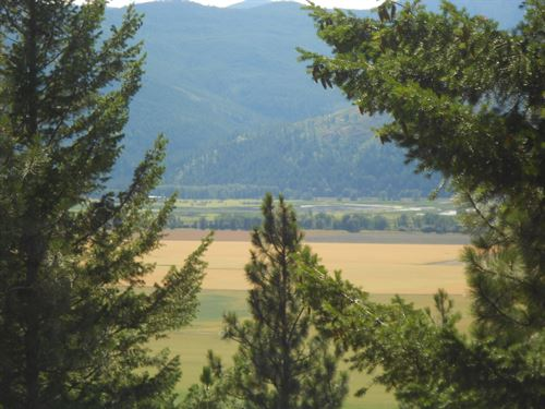 Possibilities Galore : Bonners Ferry : Boundary County : Idaho