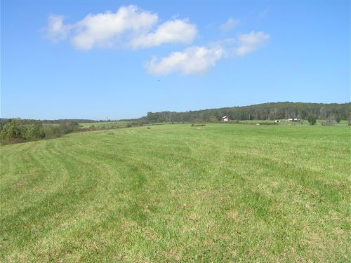 Lake, Pasture, Owner Finance : Dunlap : Sequatchie County : Tennessee