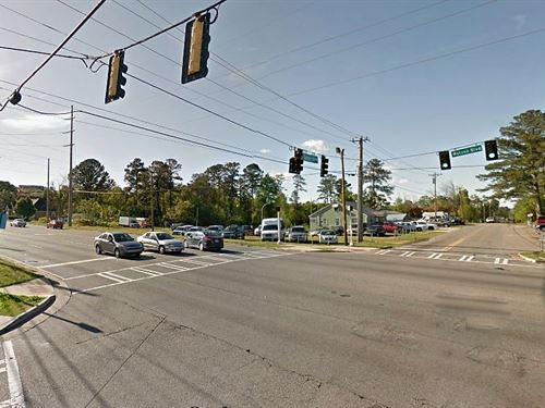 2220 Watson Boulevard : Warner Robins : Houston County : Georgia