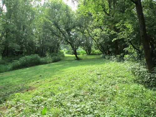 5.82 Acres On River In Green Co. Ky : Greensburg : Green County : Kentucky
