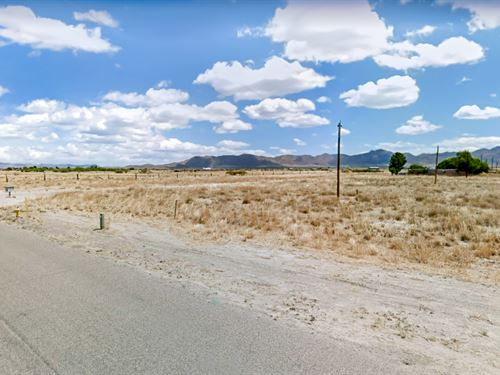 .25 Acres In Willcox, AZ : Willcox : Cochise County : Arizona