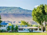 Agape Farm And Retreat - Colorado : Paonia : Delta County : Colorado