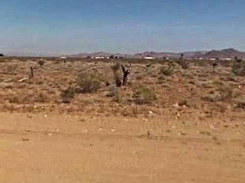Mohave County, Az $15,500 Neg : Dolan Springs : Mohave County : Arizona