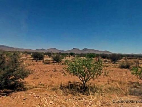 Cochise County Tract 488 : Douglas : Cochise County : Arizona