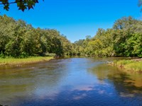 95 Ac. Mixed Use Farm Pacolet River : Spartanburg : Spartanburg County : South Carolina