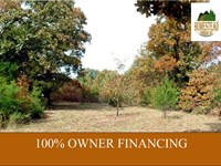 3 Acres, Level, Electric Available : Elk Creek : Texas County : Missouri