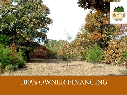 3 Acres, Level, Electric Available : Elk Creek : Texas County : Missouri