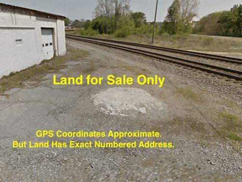 .21 Acres- Pine Bluff, Ar 71601 : Pine Bluff : Jefferson County : Arkansas