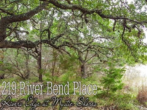 1.08 Acres In Comal County : Spring Branch : Comal County : Texas