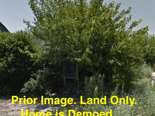 .08 Acres- Marion, Ar 72364 : Marion : Crittenden County : Arkansas