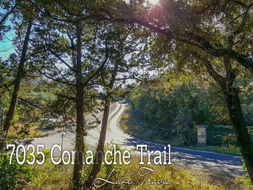 .26 Acres In Travis County : Austin : Travis County : Texas